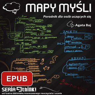 eBook – Mapy Myśli
